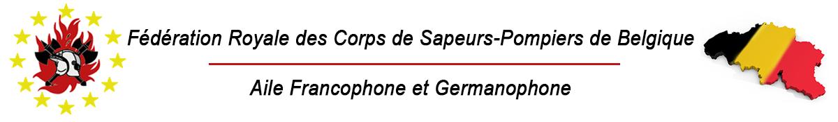 Fédération Royale des Corps de Sapeurs-Pompiers de Belgique